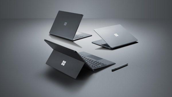 Novinky Microsoft Surface