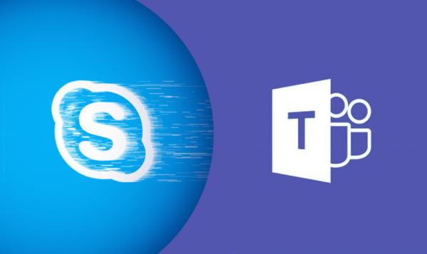 Skype pro firmy v létě končí